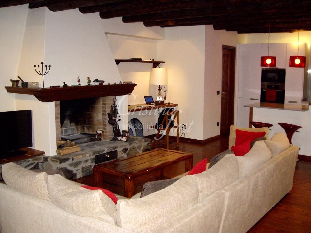 Pis en venda a Arinsal, 2 habitacions, 99 metres