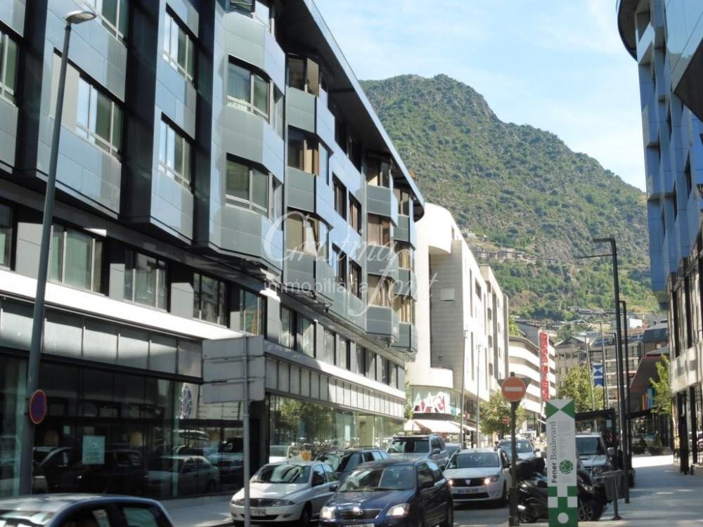 Despatx de lloguer a Andorra la Vella, 85 metres