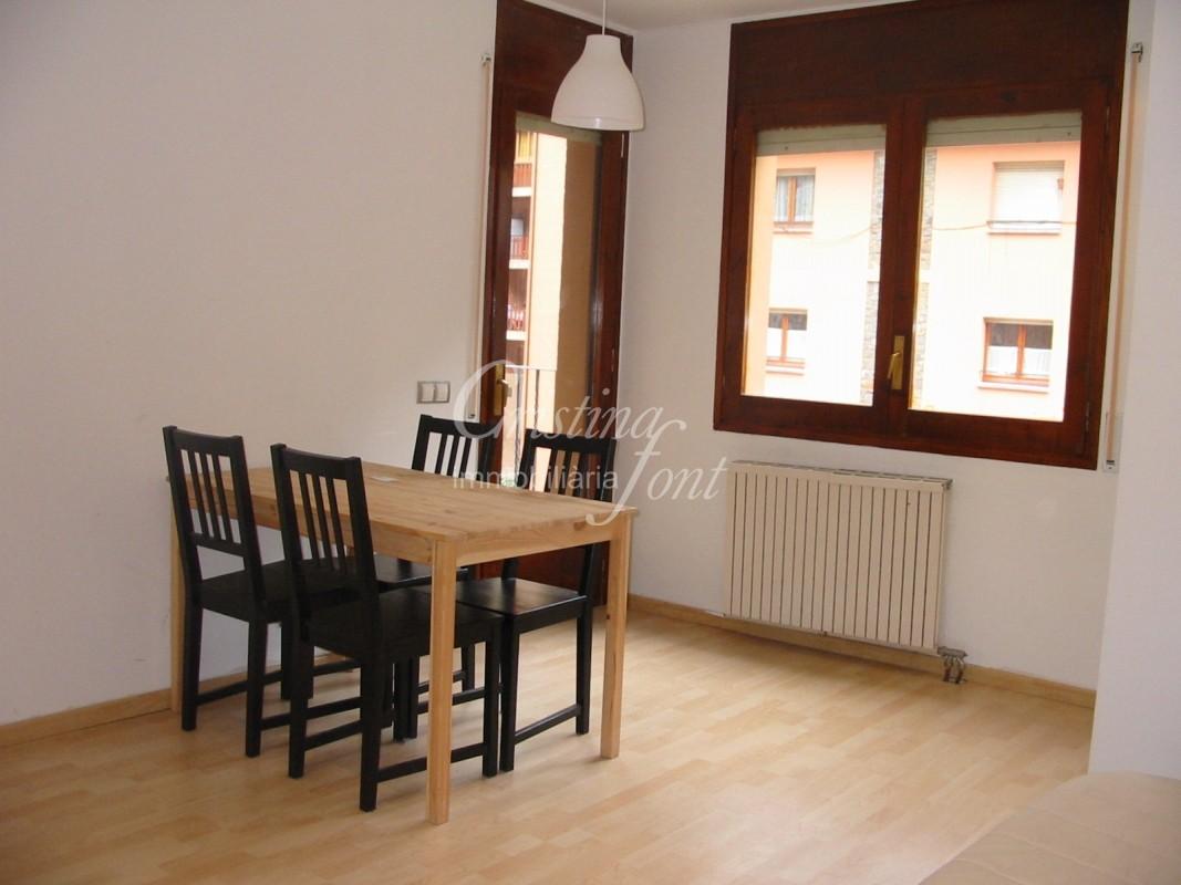 Pis en venda a Arinsal, 1 habitació, 40 metres