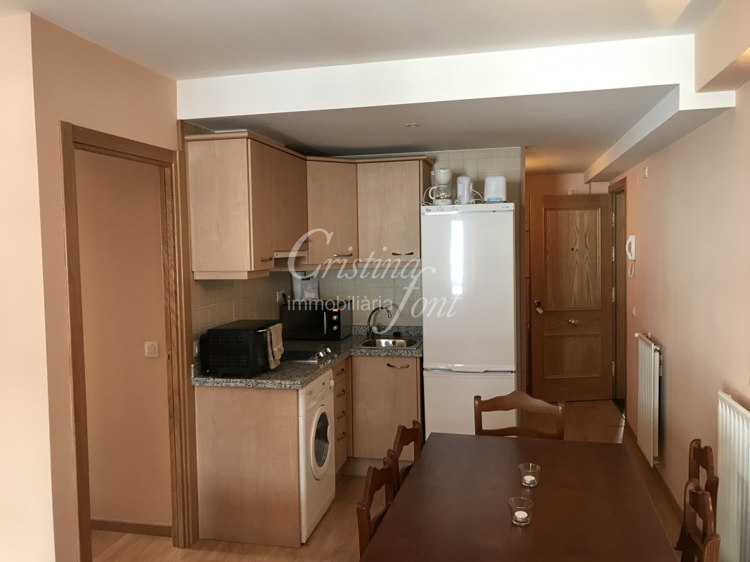 Pis en venda a Soldeu, 2 habitacions, 62 metres