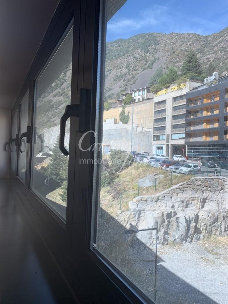 Despatx de lloguer a Andorra la Vella, 102 metres