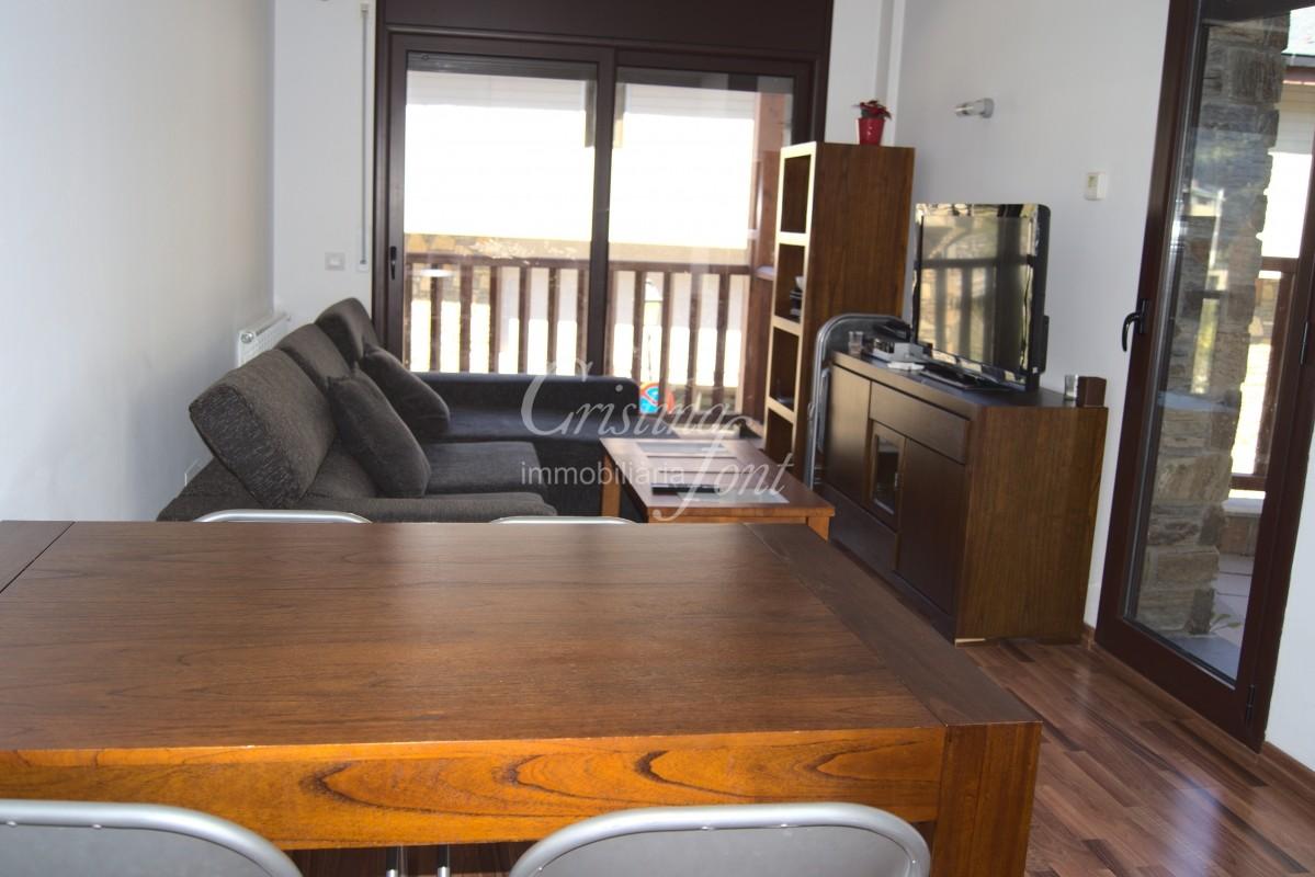 Pis en venda a Ransol, 3 habitacions, 90 metres