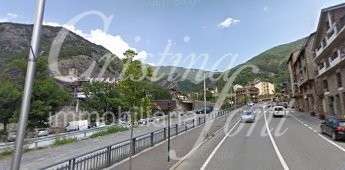 Local comercial en venda a Ordino, 383 metres